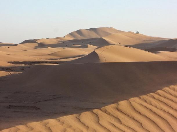 Blog para viajar em Marrocos