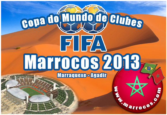 Copa Futebol FIFA Marrocos 2013