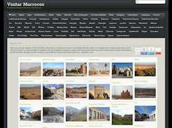 Visitar Marrocos