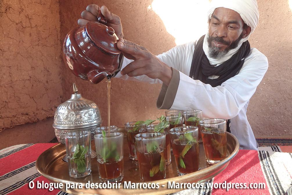 Seja bem vindo a Ouarzazate